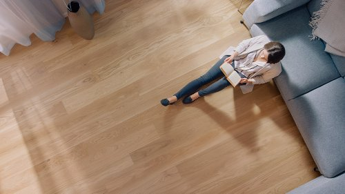 The Biggest Differences Between Solid And Engineered Hardwood