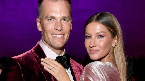 Tom Brady And Gisele Bundchen's Homes Will Make You Jealous