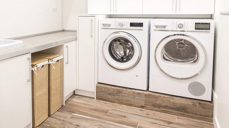 The Hidden Danger Lurking In Your Dryer Vents