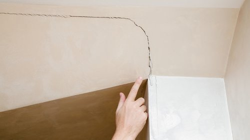What It Really Means When Your Walls Crack