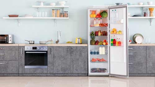 Why Is My Refrigerator Running All The Time?