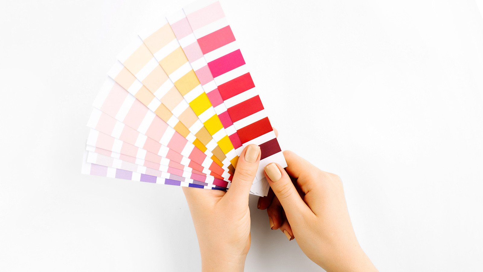 The 2021 Colors Of The Year Explained