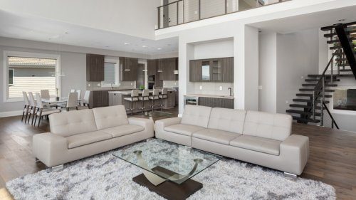 Reasons You Might Want To Avoid An Open Floor Plan