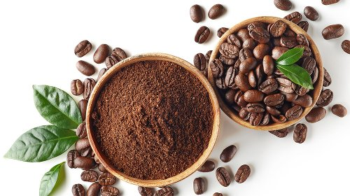You Should Never Put Coffee Grounds Down Your Garbage Disposal. Here's Why