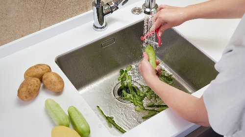 Is It Safe To Put Drano In A Garbage Disposal?