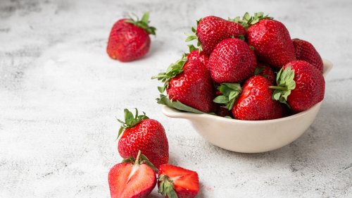 Mistakes Everyone Makes When Planting Strawberries