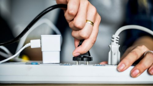 The Biggest Mistakes You're Making With Extension Cords