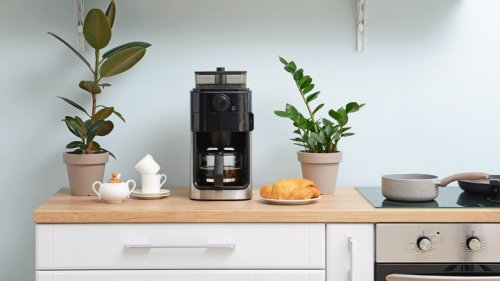 Here's How Often You Should Be Cleaning Your Coffee Maker