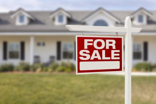 Homebuyers are growing weary of the housing market
