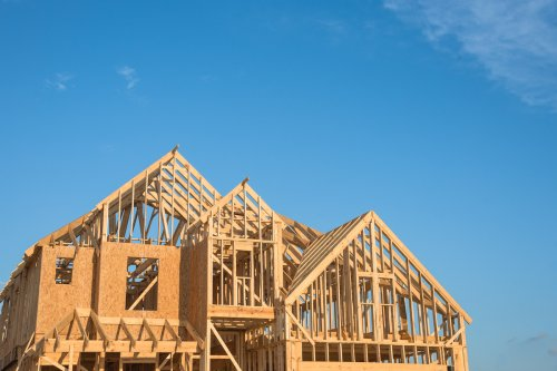 Housing inventory is starting to recover