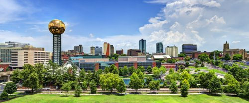 A look at Knoxville's hot housing market