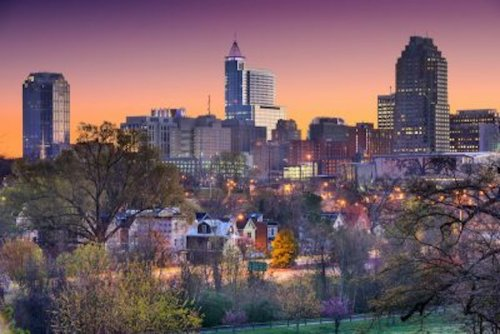 North Carolina's low home prices luring buyers