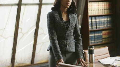 The 'Scandal' Television Series Quiz