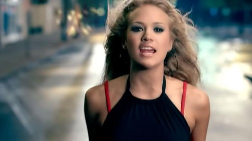Can You Name the Carrie Underwood Song From One Line?
