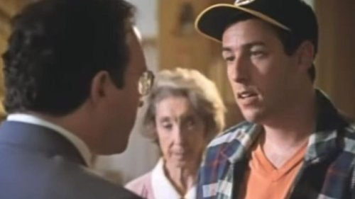 How Well Do You Remember Classic Adam Sandler Movies?