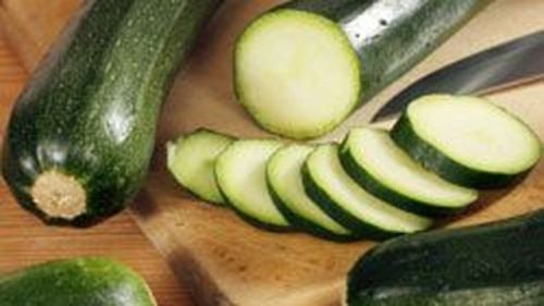 It's a Fruit! It's a Vegetable! It's the Ultimate Zucchini Quiz!