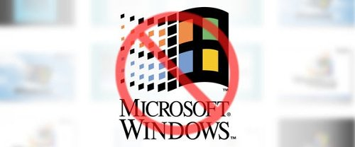The 6 Worst Versions of Windows, Ranked
