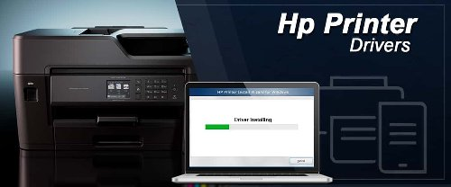 HP Printer Drivers and Software : Download HP Printer drivers