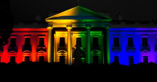 President Biden Issues Most Substantive, Wide-Ranging LGBTQ Executive Order In U.S. History