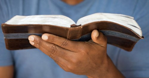 What Does the Bible Say About Transgender People?
