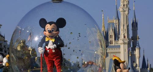 Disney gives park employees more freedom in self-expression