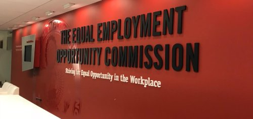 Expect 'renewed attention' on systemic discrimination, EEOC chair says