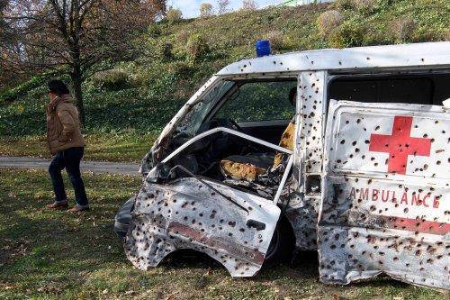 International Committee of the Red Cross Backs Killer Robot Ban