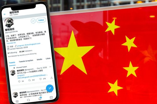 Chinese Cyber Legend Vanishes, Raising Concerns