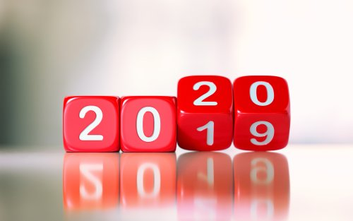 What challenges will HR departments face in 2020?