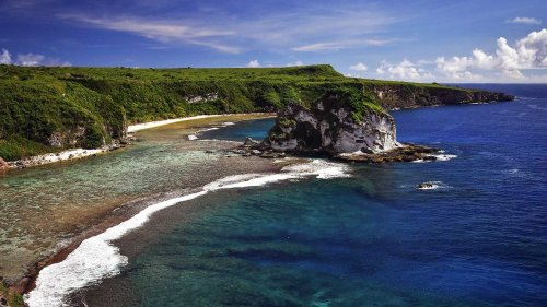 Saipan Is the Most Beautiful U.S. Island You May Not Know