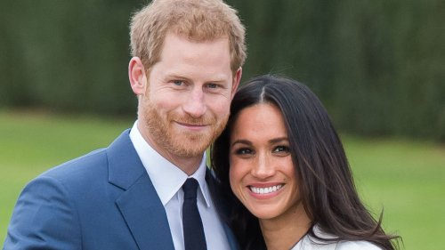 Meghan Markle Is Not the First British Royal With African Heritage
