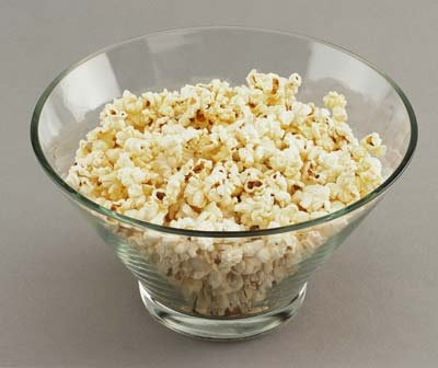 How does popcorn work?