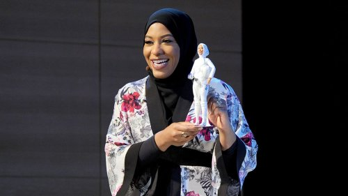 Mattel Honors Muslim-American Olympic Athlete With a Barbie