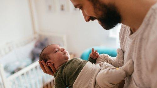 Baby Won't Sleep? 5 Tips From a Baby Sleep Coach