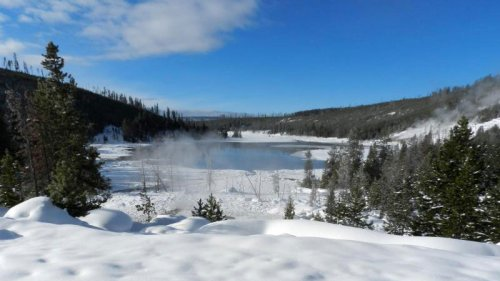 10 National Parks to Visit in the Winter