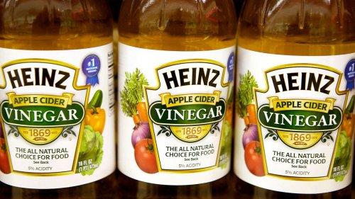 12 Incredible Uses for Vinegar