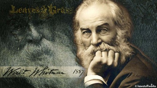 How 'America's Poet' Walt Whitman Can Both Appeal and Appall