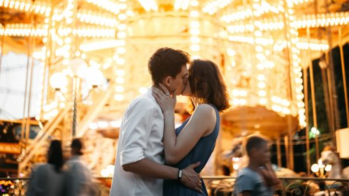 Does Oxytocin Make Us Fall in Love? — Plus More on the Science Behind Love