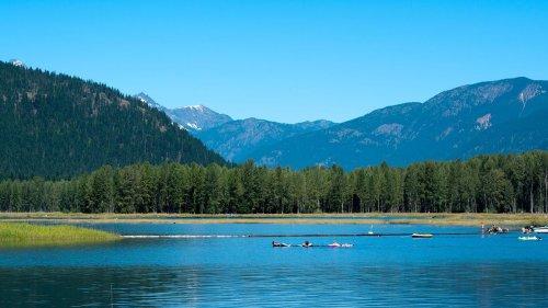 7 U.S. National Parks Hardly Anyone Visits