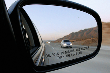 Quirky Questions: Why Objects in Mirror Are Closer Than They Appear — and More