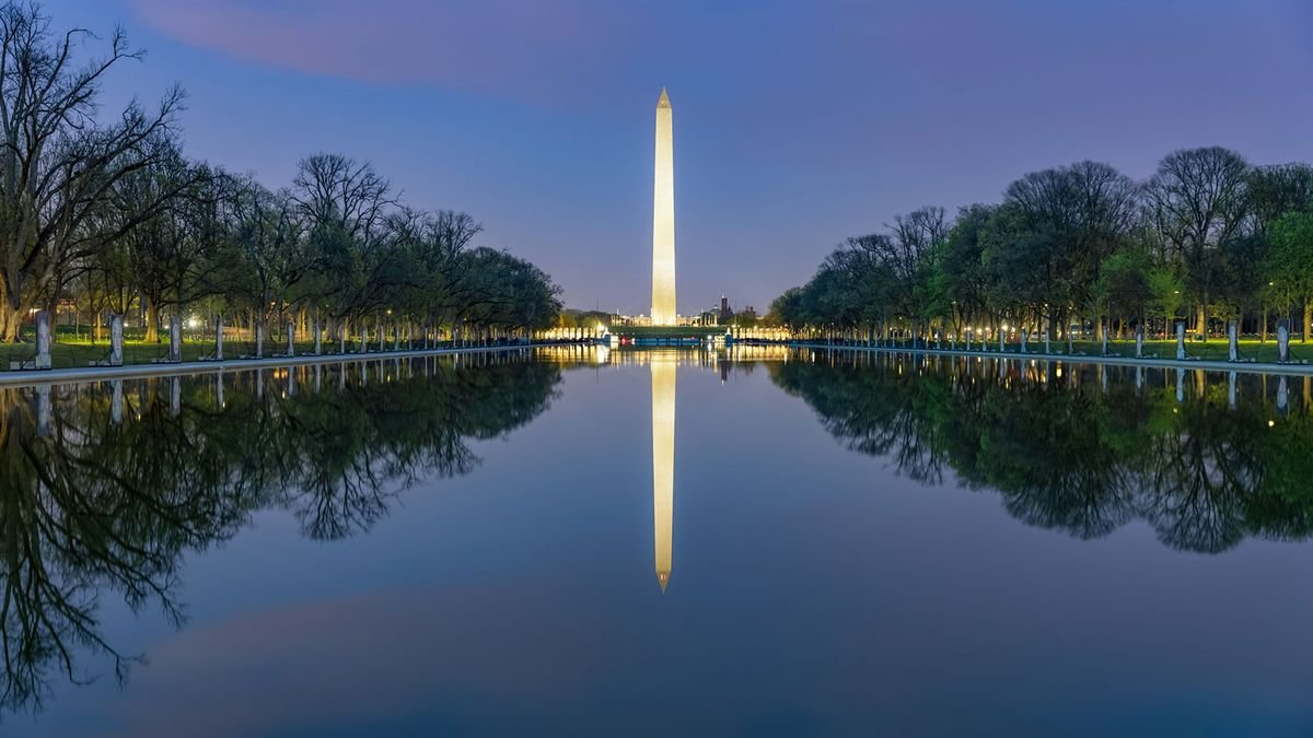 8 Crazy Facts About the Washington Monument