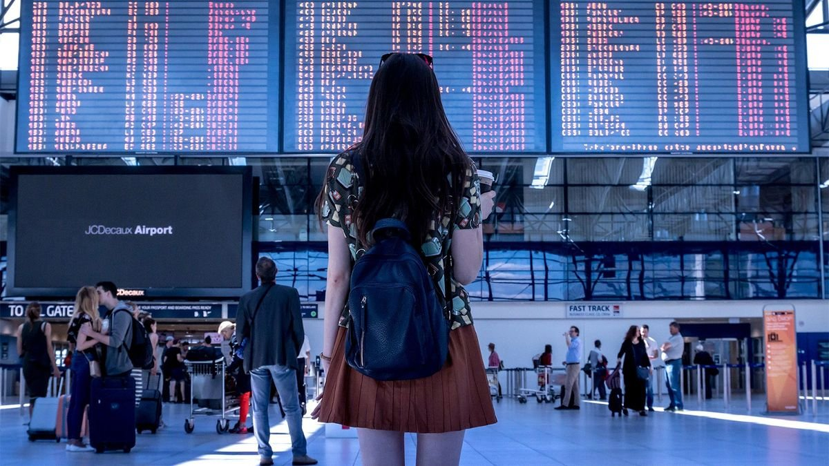 5 Things a Travel Adviser Does That You Totally Can't