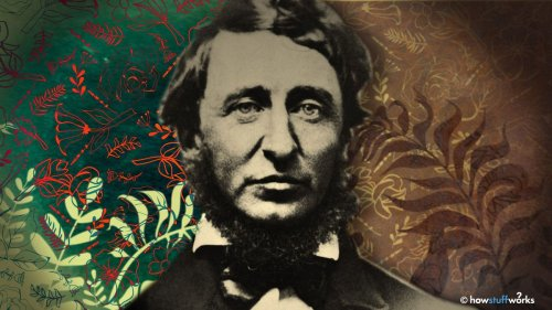 Why We Love Henry David Thoreau, in 5 Quotes