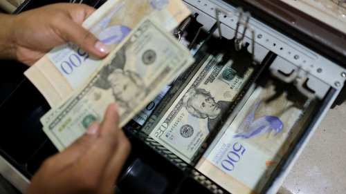 Why Is the U.S. Dollar the World's Currency?