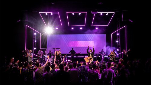 How Pentecostal Churches Took Over the World