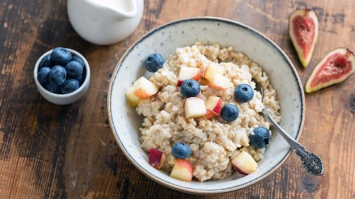 What's the Difference Between Steel-cut and Rolled Oats?