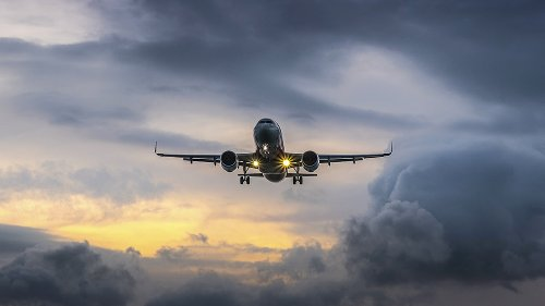 How Do Airline Pilots Know Turbulence Is Coming Up?