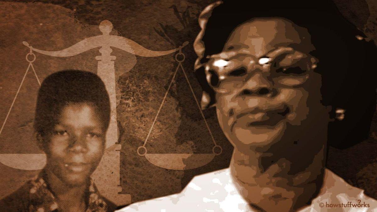 Beulah Mae Donald Took on the Klan — and Won