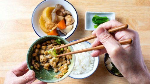 Natto Is One of Japan's Funkiest Fermented Foods