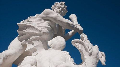 How Hercules Totally Nailed His 12 Labors